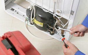 Refrigerator Repair Reseda